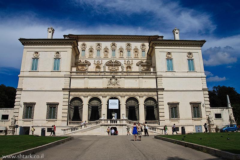 אירופה, איטליה, רומא, פארק וילה בורגזה, גלריה בורגזה, , Italy, Rome, Roma, Villa Borghese, Pinciana, Borghese Gallery, Galleria