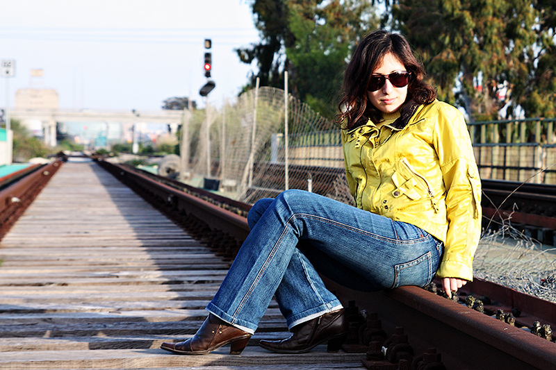 מסילות ברזל