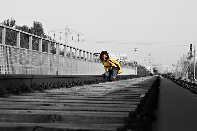 מסילה