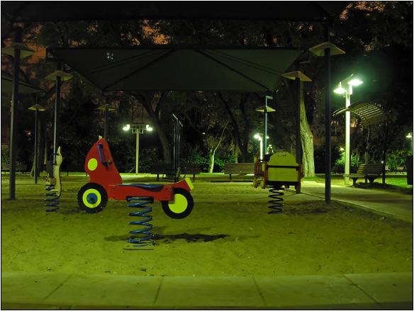 פארק הדמדומים 1