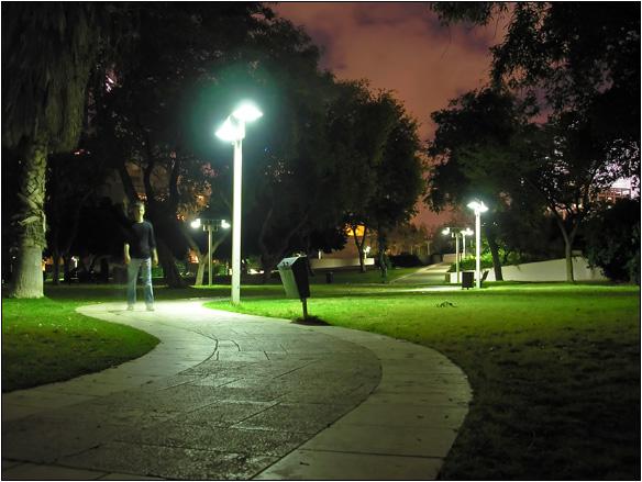פארק הדמדומים 2