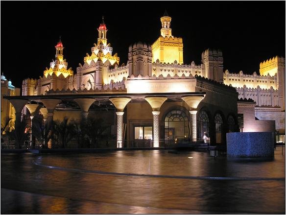 אילת-עיר המלכים