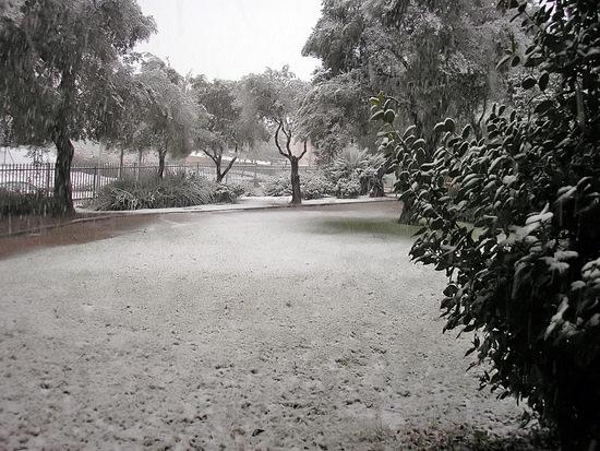 שלג בירושלים - 4