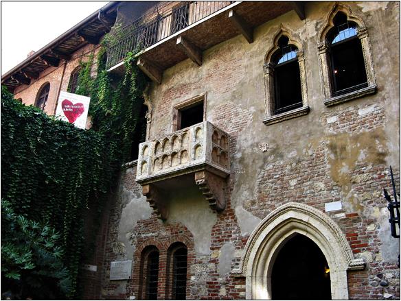 איטליה, יוליה, שייקספיר, ורונה, Casa di Giulietta, Verona, Italy