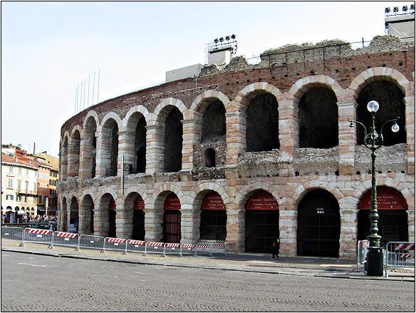 אירופה, איטליה, ארנה, ורונה, Arena, Verona, Italy